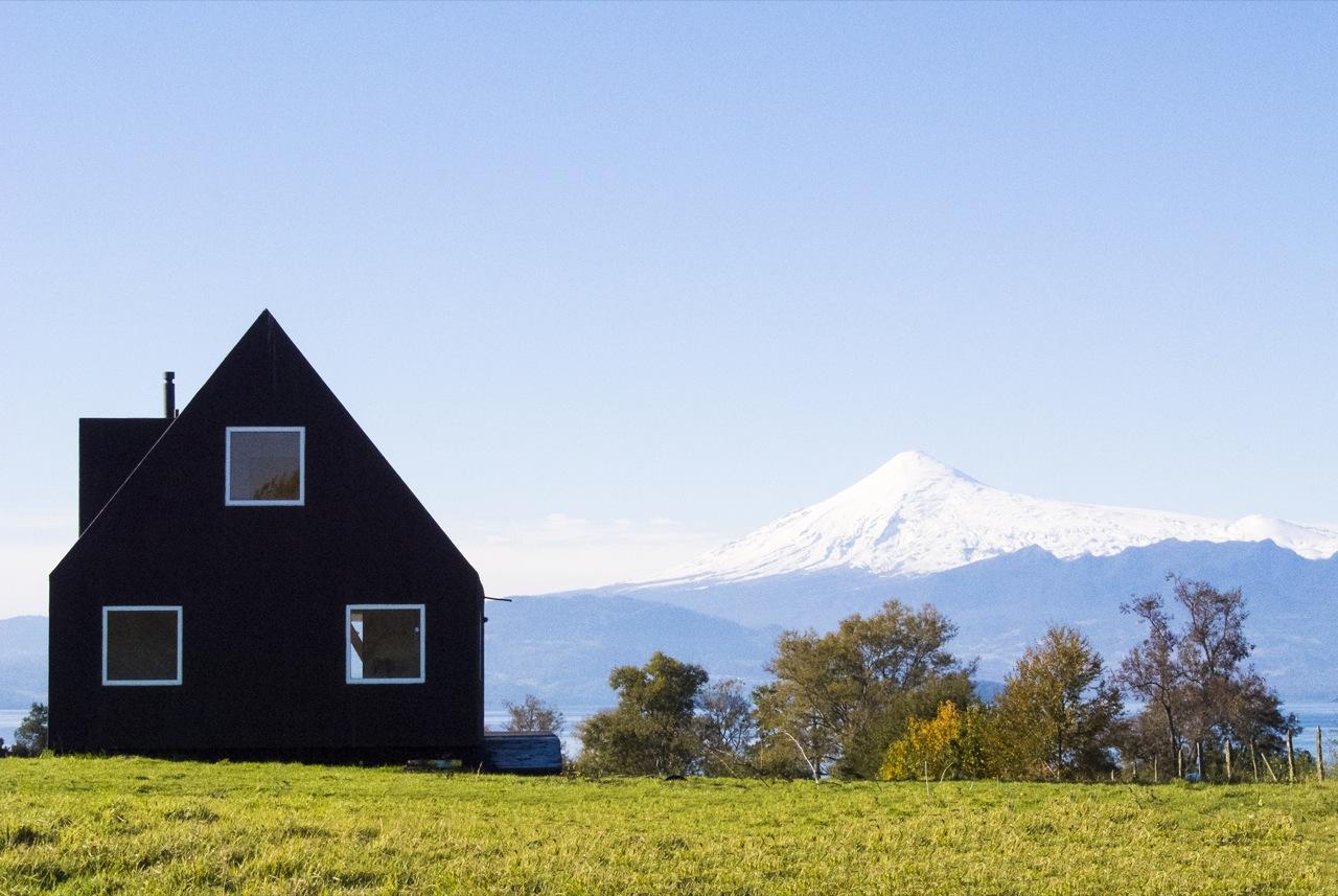 Casa SIP  / FOAA + NORTE, © Felipe Ortiz