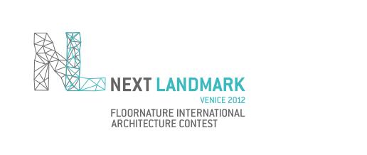 Next Ladmark: Concurso Internacional para Jovens Arquitetos -  Veneza 2012, Divulgação