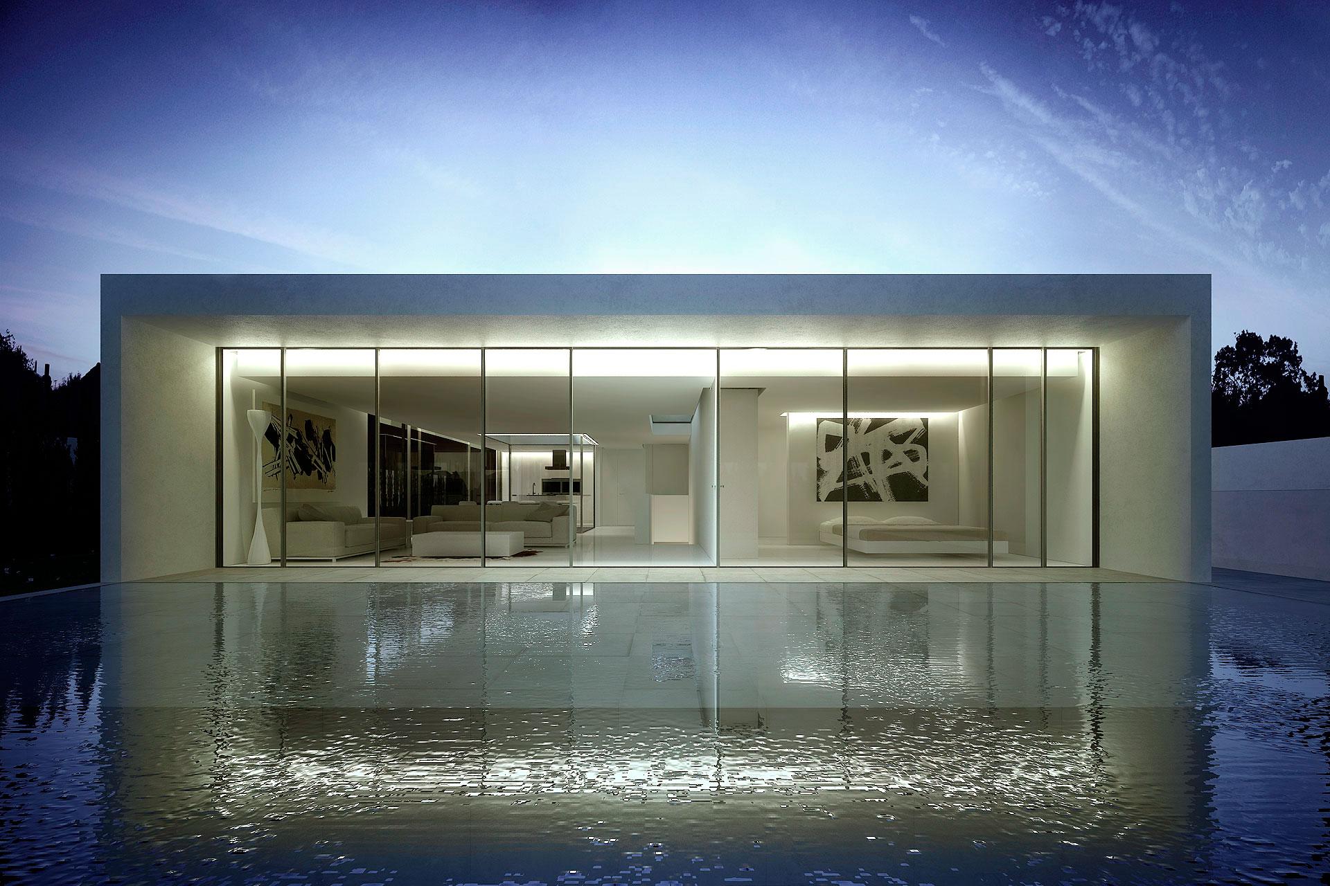 Tecnologia e arquitetura 3ve entrevista archdaily brasil for Infografia arquitectura