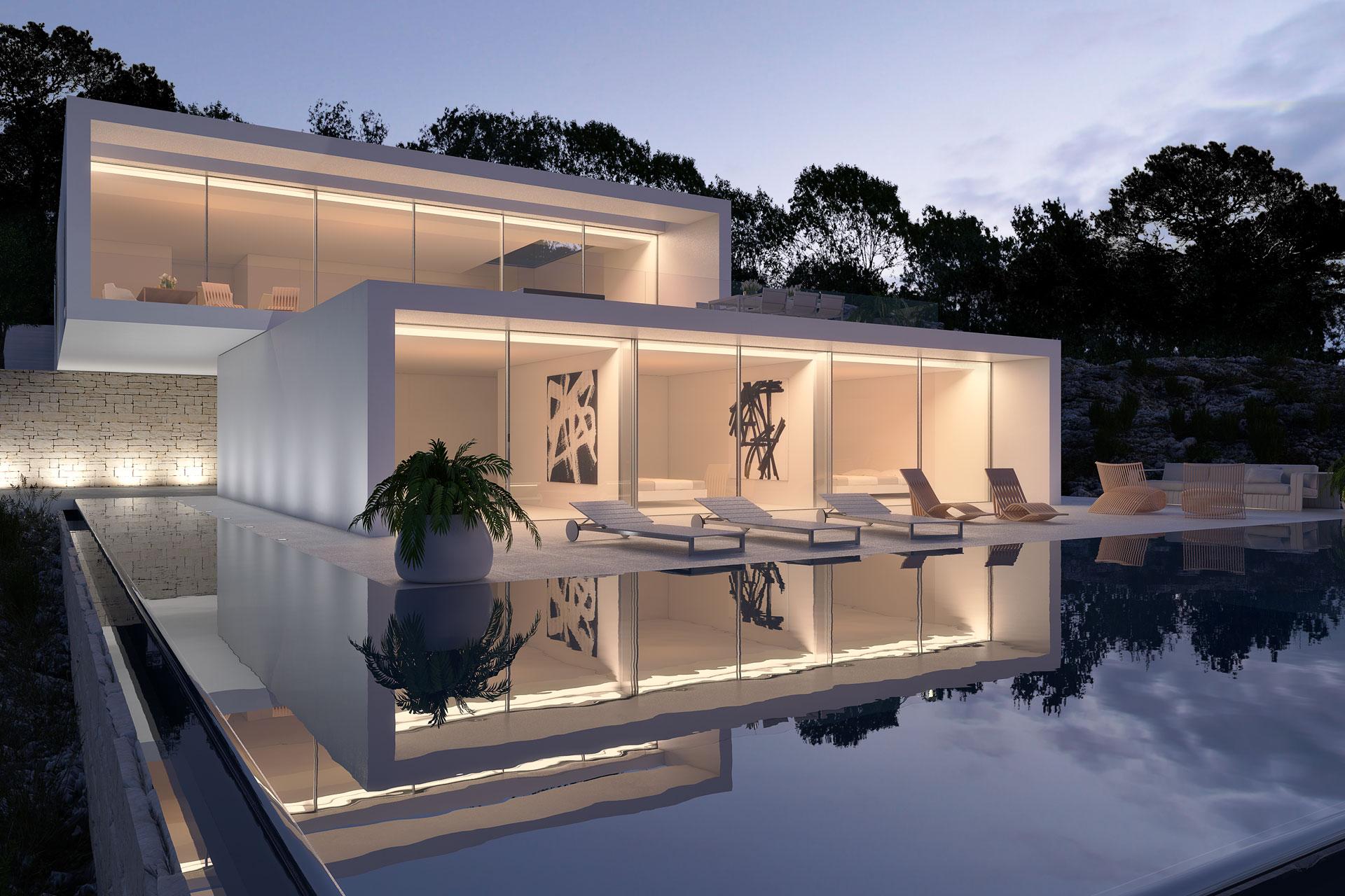 Tecnologia e Arquitetura / 3ve [Entrevista], © 3ve