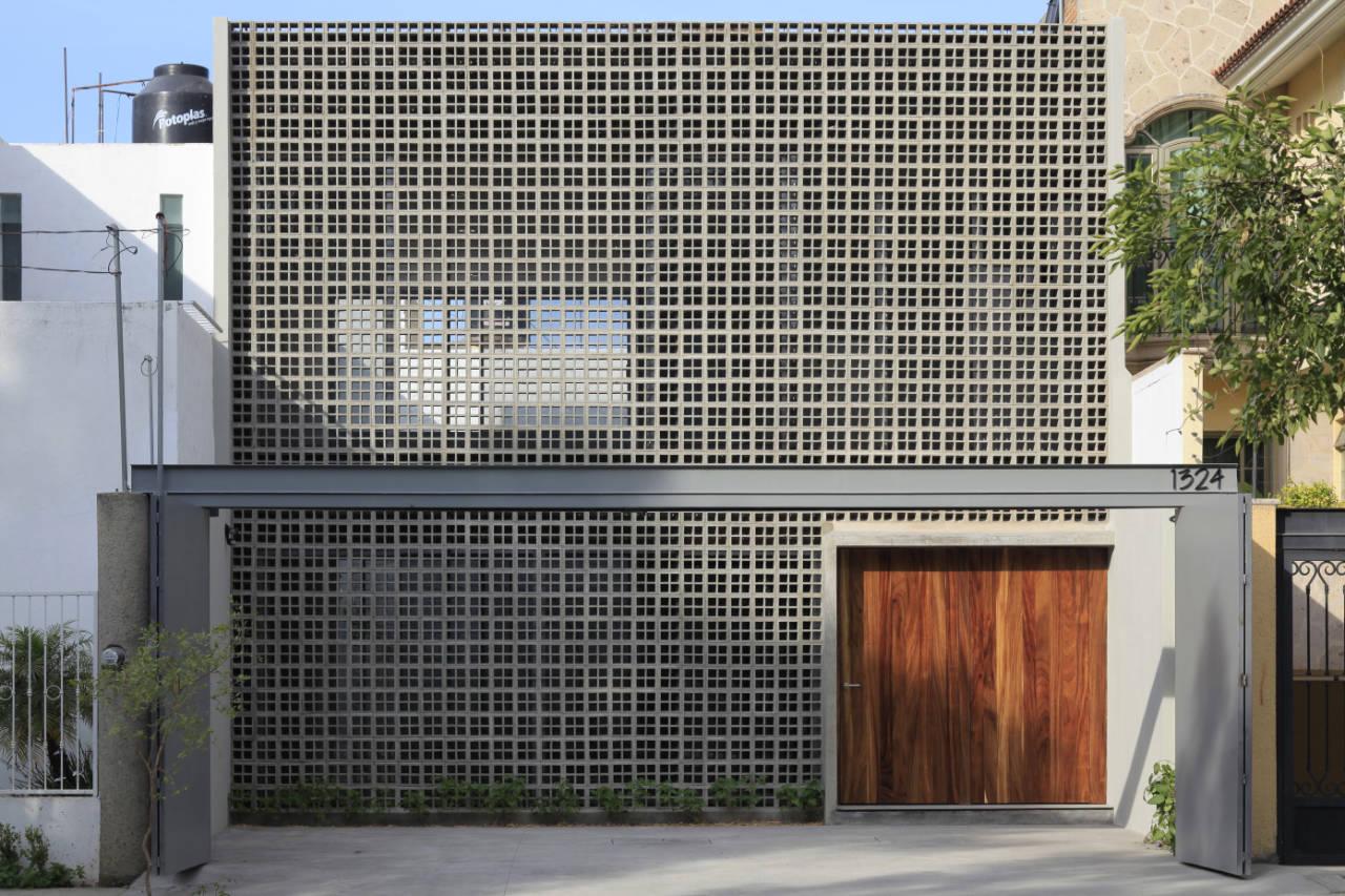 Casa em Jalisco / Alfonso Farias Iglesias, © Carlos Diaz Corona