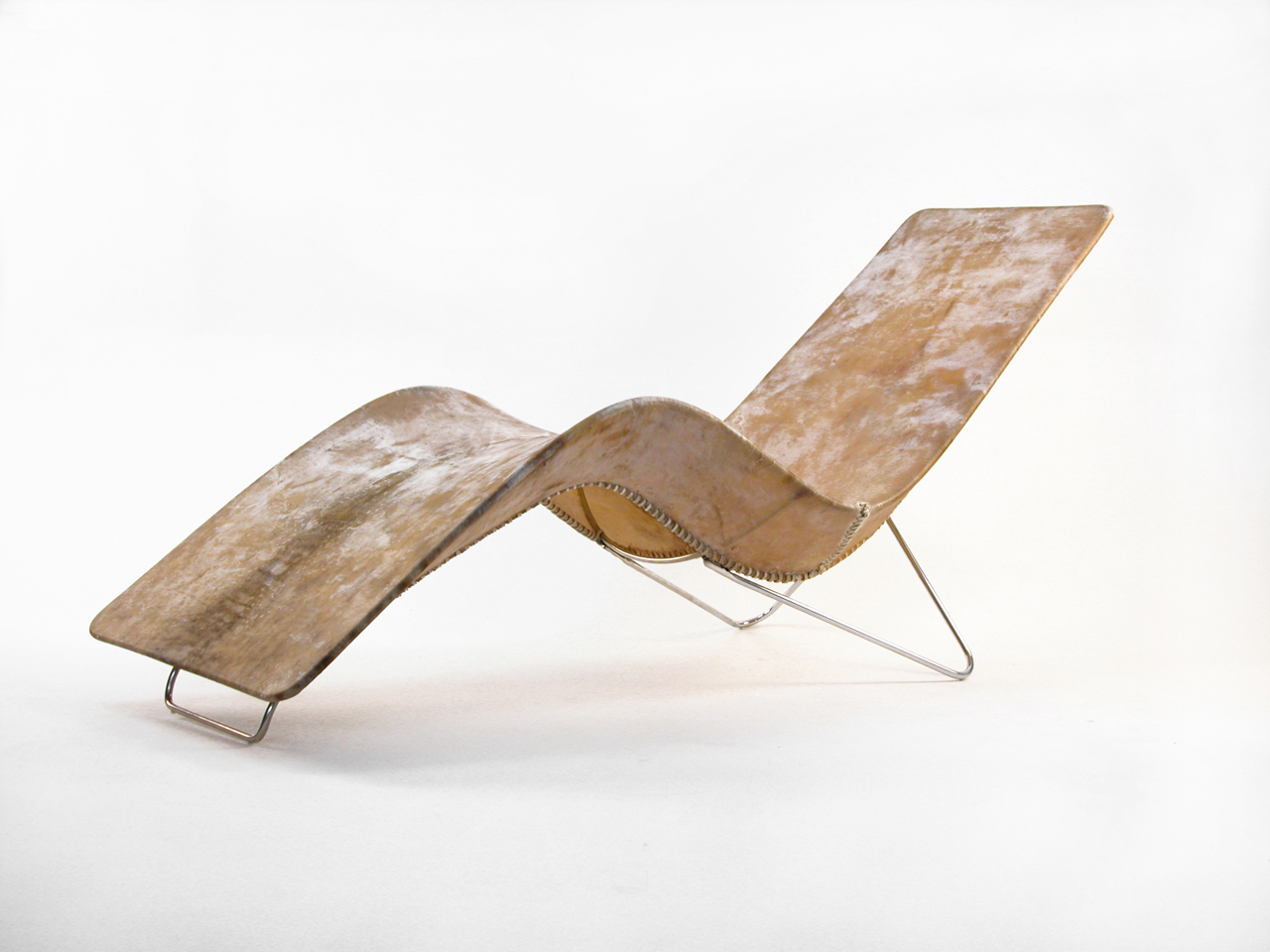 Chaise Longue Apero / Francisco Gómez Paz, © Francisco Gómez Paz