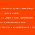 Esquema © Taller de Arquitectura Instantánea
