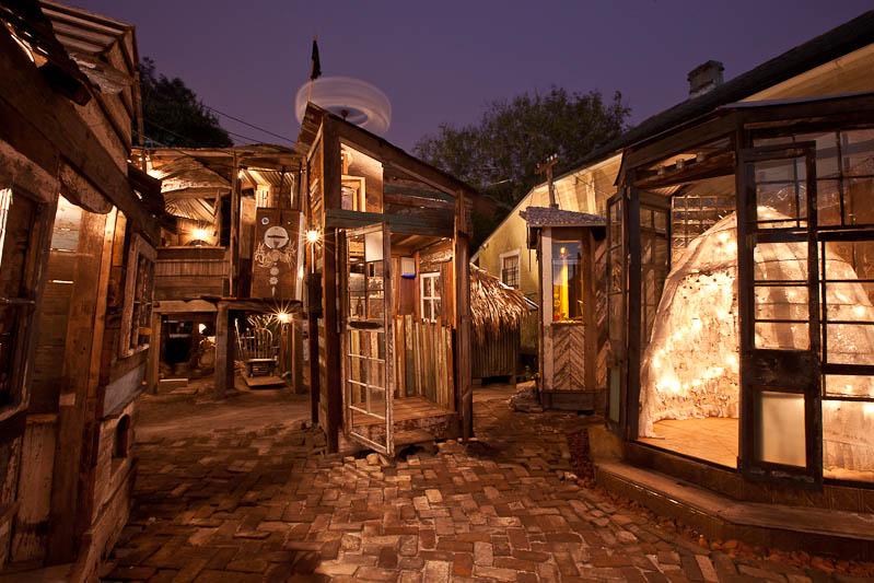 Video: The Music Box - Uma vila onde tudo é uma melodia, Dithyrambalina.com