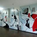 Mural ©  Cortesia João Cesár de Melo