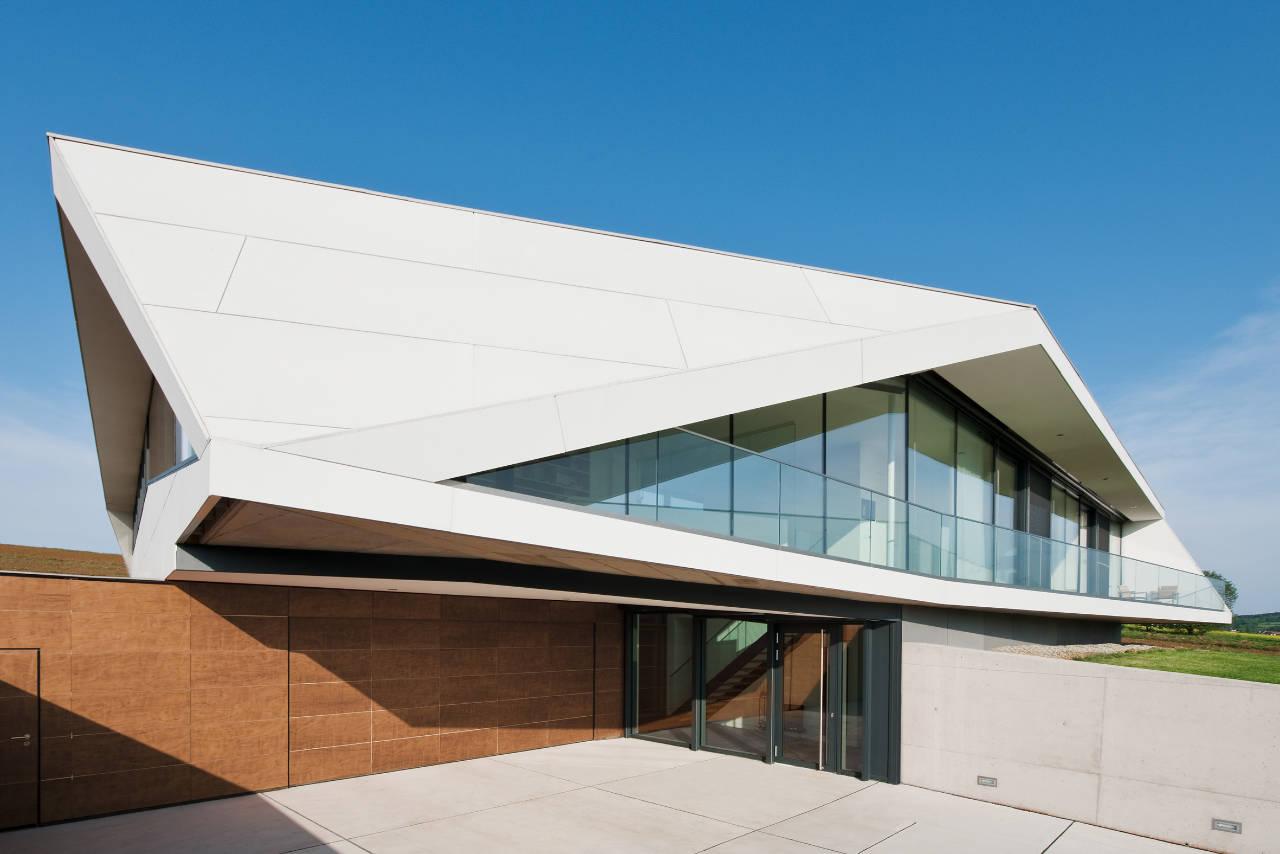 Casa L / Architects Collective, © Cortesia de Architects Collective ZT GmbH