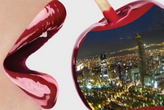 Desejo e cidade