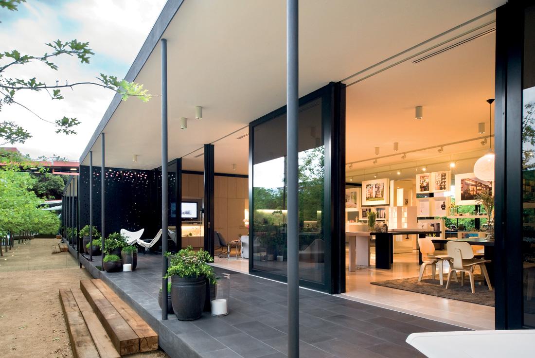 Apart Hotel Clara / Elenberg Fraser Architecture, © John Gollings