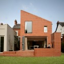 Rear Extension to 109 Osborne Park, Belfast,Irlanda de ard (ciaran mackel) Architects © Ciaren Mackel
