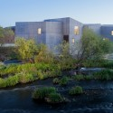 The Hepworth Wakefield, Wakefield,Reino Unido de David Chipperfield Architects © Iwan Baan