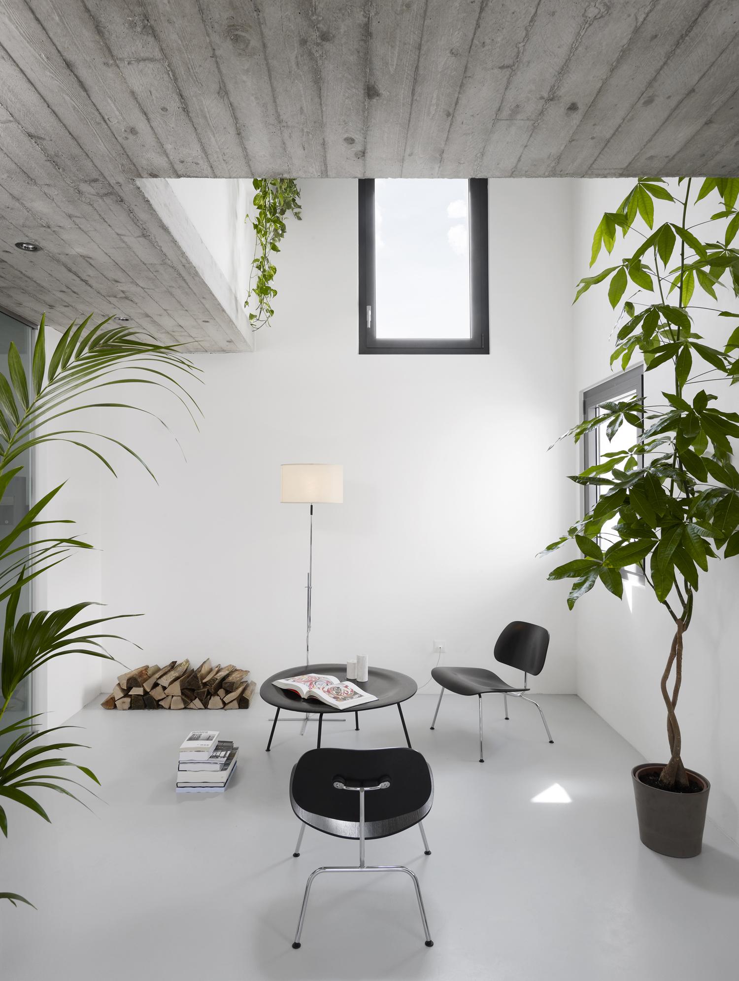 Casa Rizza / Studio inches architettura, © Tonatiuh Ambrosetti, Daniela Droz