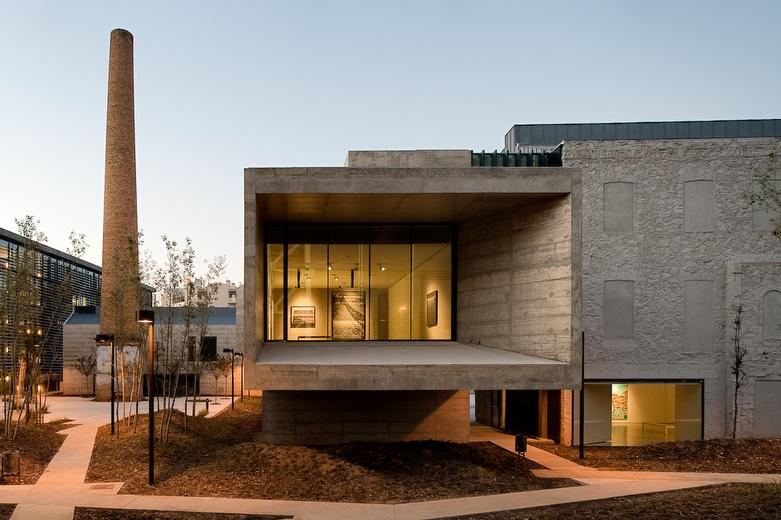 Cam Framis Museum / BAAS, © FG + SG - Fernando Guerra, Sérgio Guerra