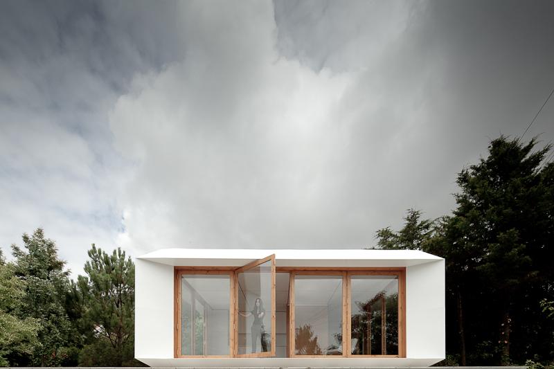 Casa MIMA/ MIMA Arquitectos, © Jose Campos