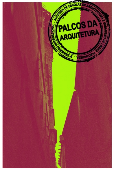 2º Seminário Internacional de Arquitectura, Urbanismo e Design da AEAULP, Divulgação