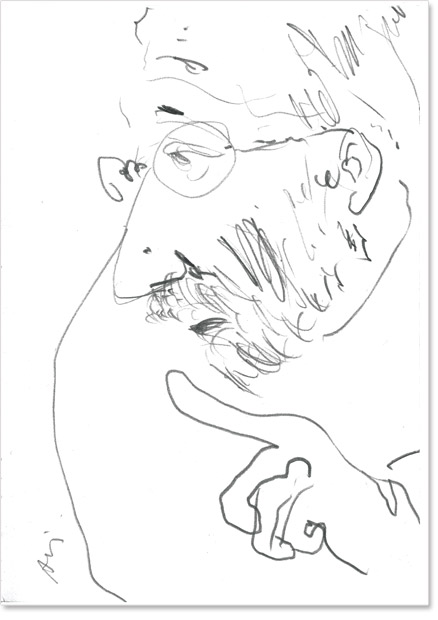 Feliz 79º Aniversário Álvaro Siza!, Álvaro Siza