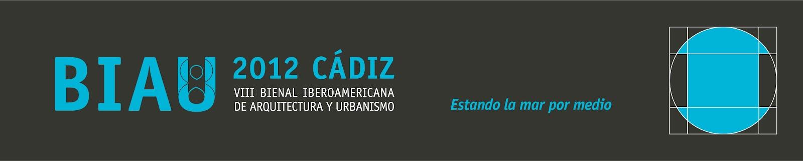 Três projetos brasileiros na 8.ª Bienal Ibero-americana de Arquitetura e Urbanismo / Espanha, Divulgação
