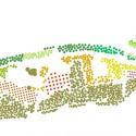 Diagramas vegetação