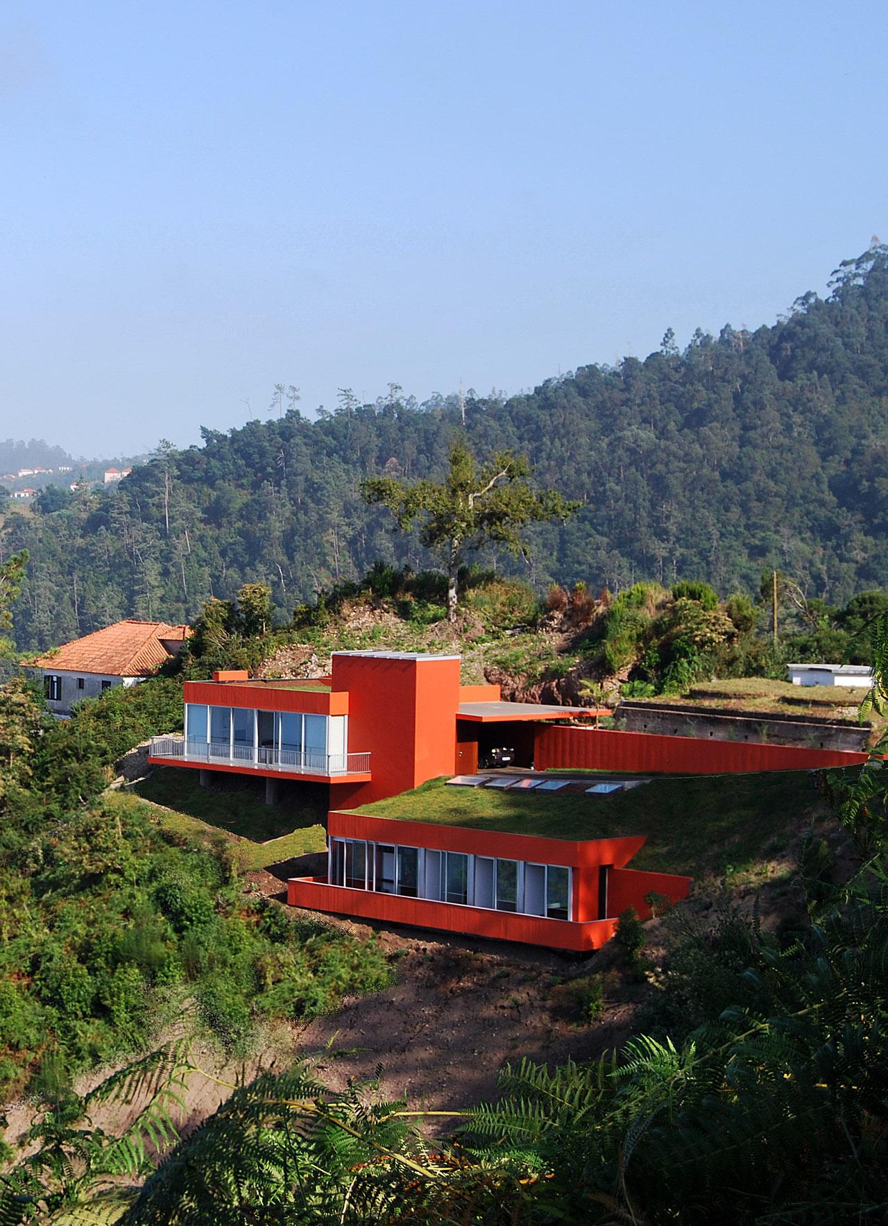 Casa Cabeço do Resto / MSB Arquitectos, © MSB Arquitectos