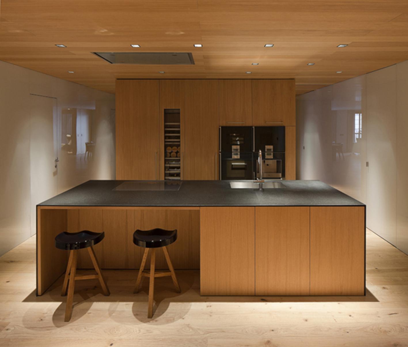 Apartamento CG / Francesc Rifé Studio, © Fernando Alda