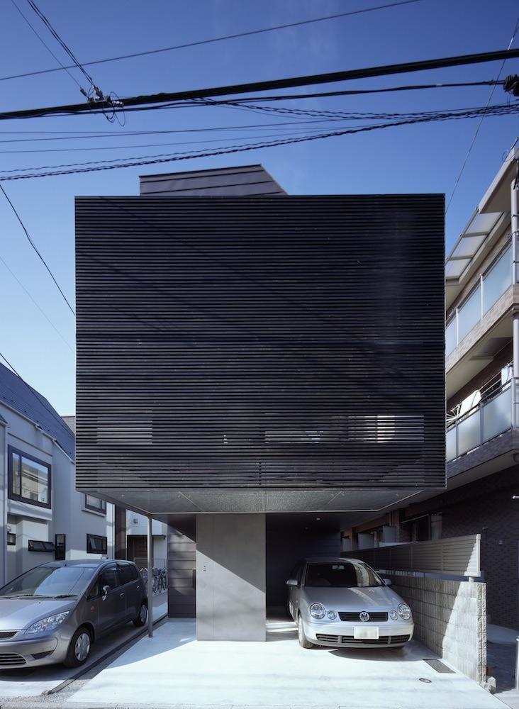 BRUN / APOLLO Architects & Associates, © Masao Nishikawa