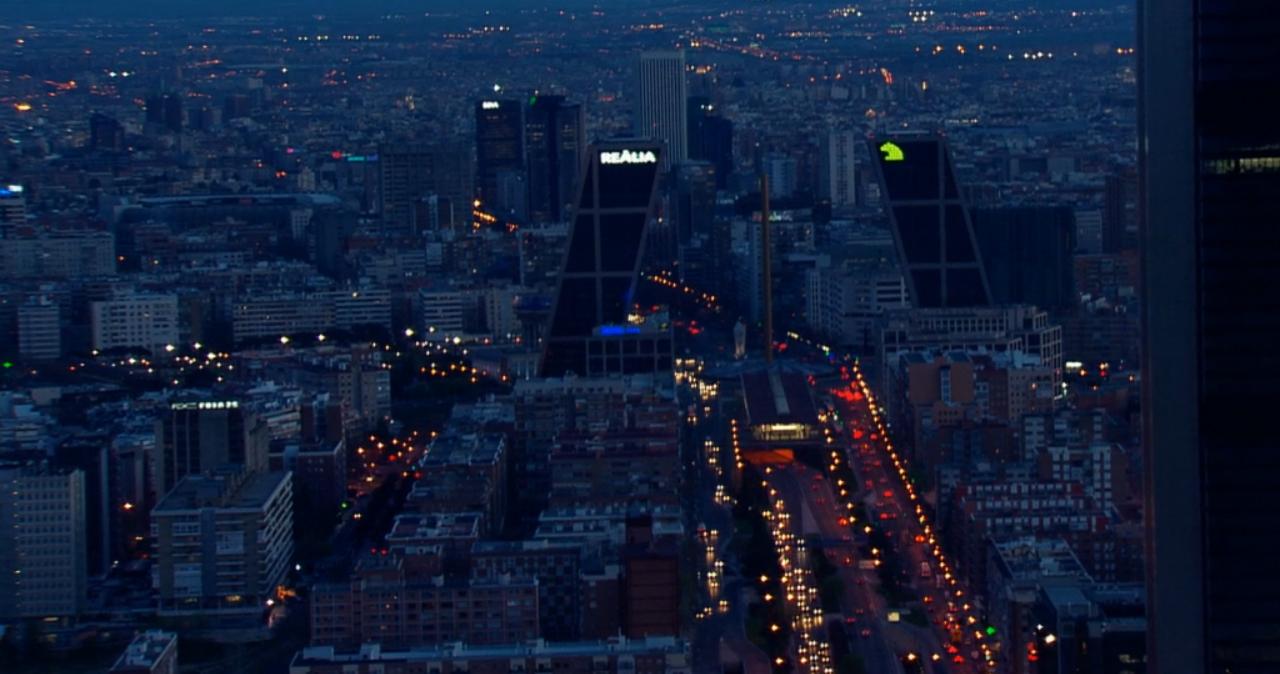 Tecnologia e Arquitetura: 4 Vídeos de Urbansimulations, Urbansimulations