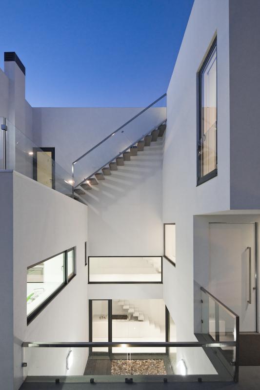 Casa DJ / [i]da arquitectos, © João Morgado