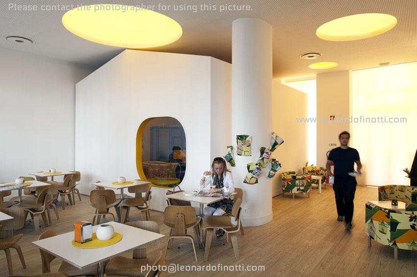 Petit Cabanon Café / Ternullo Mello Architects, © Leonardo Finotti
