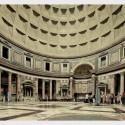 Panteão, Roma © Franck Bohbot