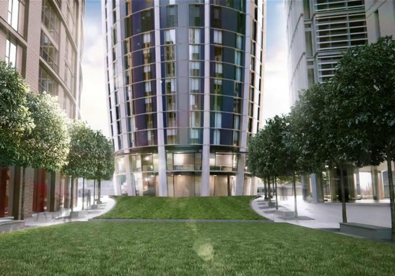 Tecnologia e Arquitetura: 3 Marchant Square / Factory Fifteen,  Factory Fifteen