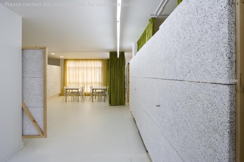 Ousar Crescer / Ternullo Mello Architects, © Leonardo Finotti