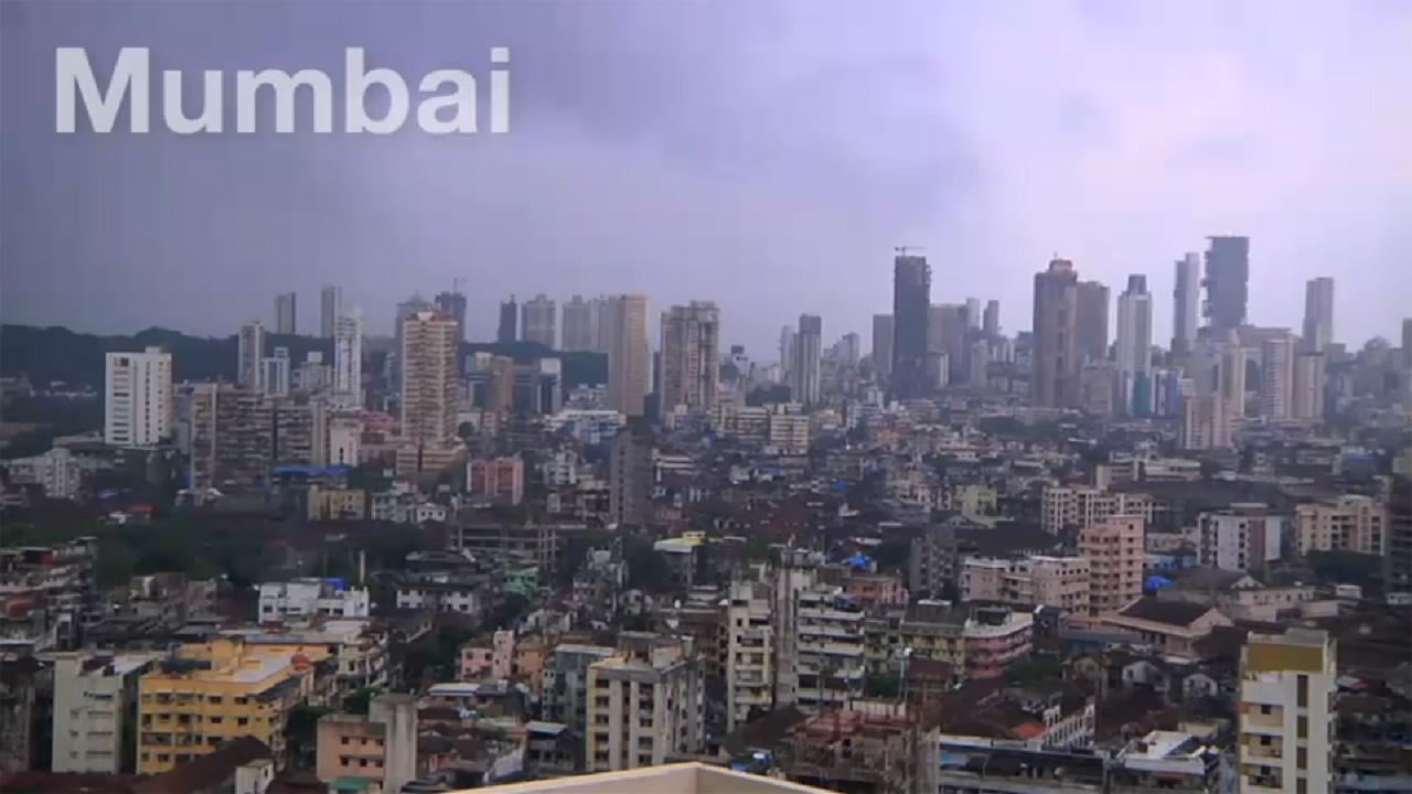 Cidades em Foco: Mumbai Rickshaws, Mumbai Rickshaws