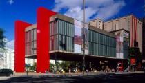 Clássicos da Arquitetura: MASP / Lina Bo Bardi
