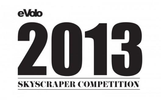 Convocatória Concurso eVolo 2013 Skyscraper , Divulgação