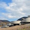 Cortesia de Reiulf Ramstad Arkitekte