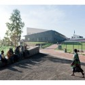 Butaro Hospital, Ruanda / MASS Design Group Cortesia de Zumtobel Group Award 2012