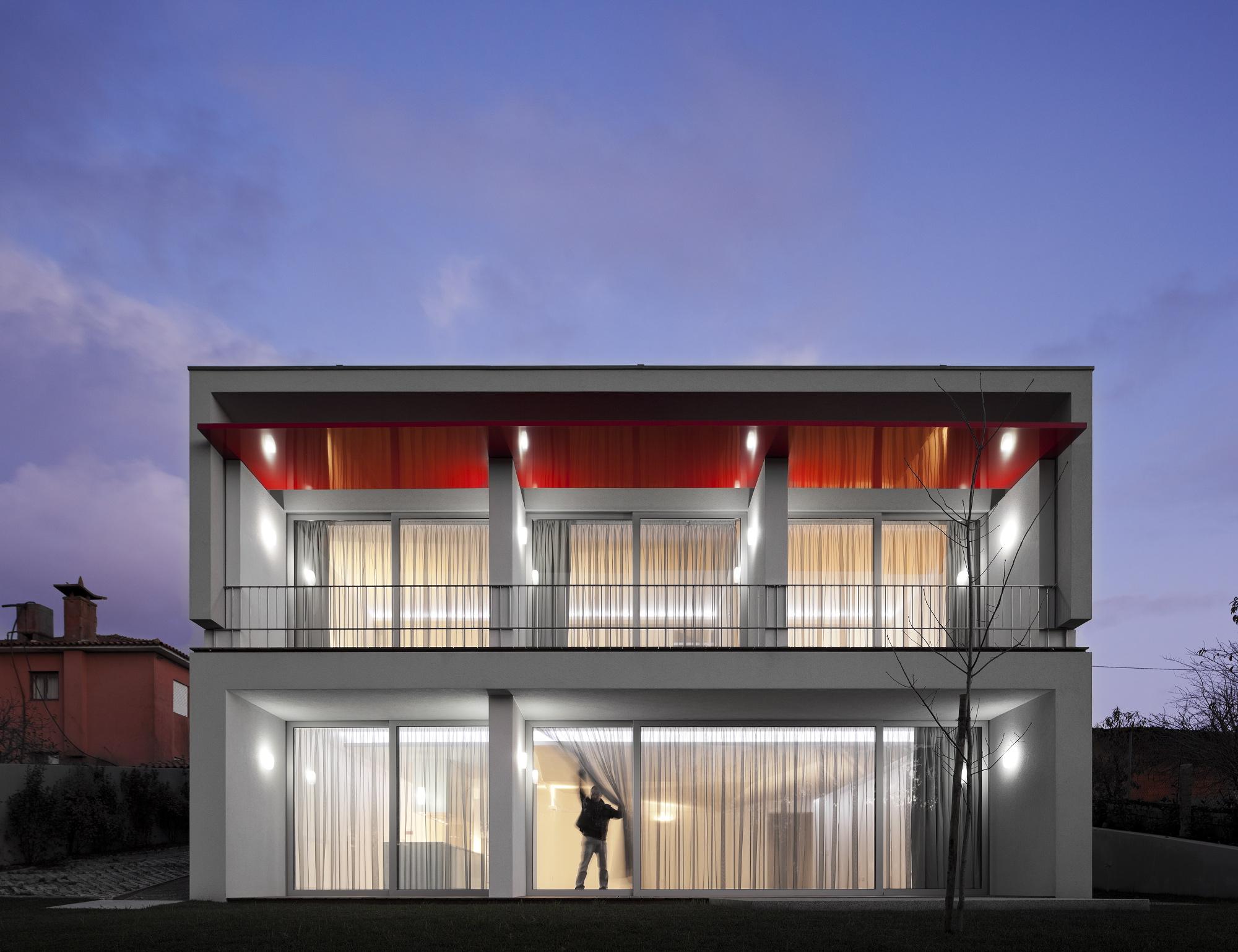 Casa de Souto / Nelson Resende Arquitecto, © FG+SG – Fernando Guerra, Sergio Guerra