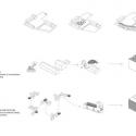 Esquemas processo projetual