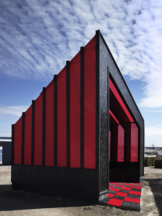 London Festival of Architecture 2012 / Nicholas Kirk Architects, © Robin Hayes