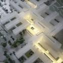 Cortesia de schmidt hammer lassen architects