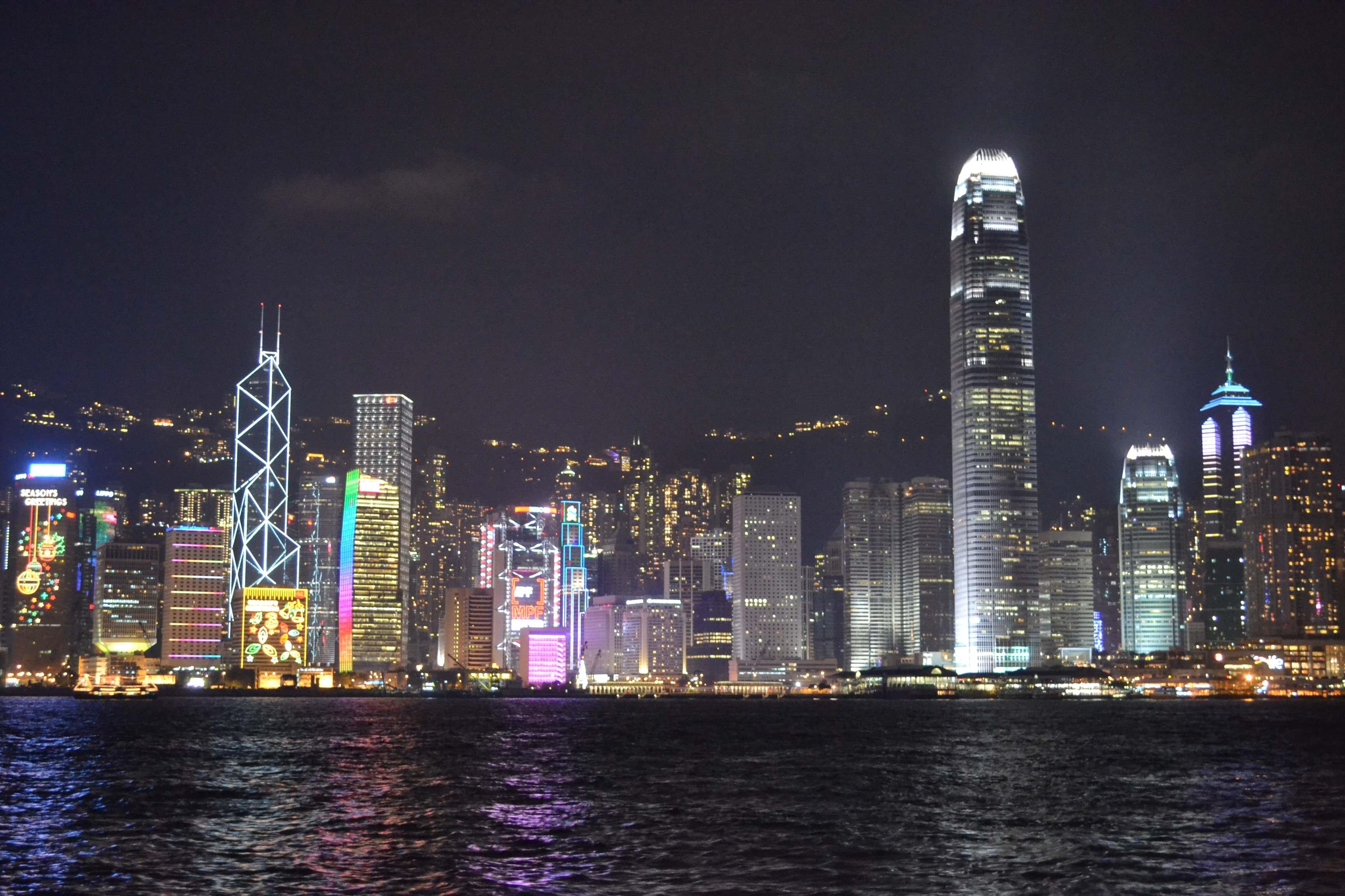 Ranking 2012: As 10 melhores cidades do mundo para viver , Hong Kong a melhor cidade para viver segundo The Economist