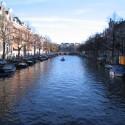2° Lugar: Amsterdã, Holanda