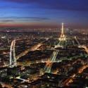 4° Lugar: Paris, França