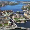 6° Lugar: Estocolmo, Suécia