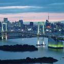 10° Lugar: Tóquio, Japão