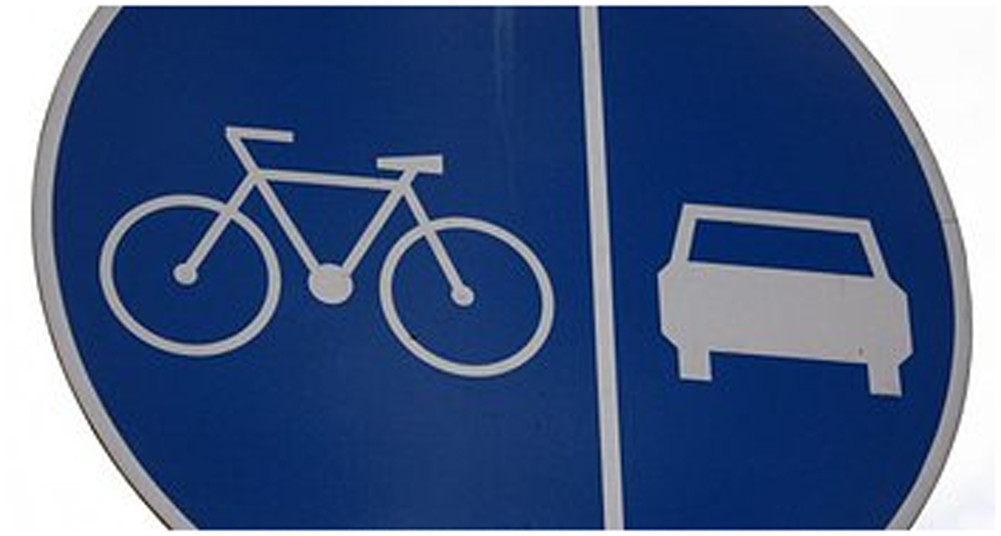 As ciclovias deveriam ser vistas como um padrão urbano