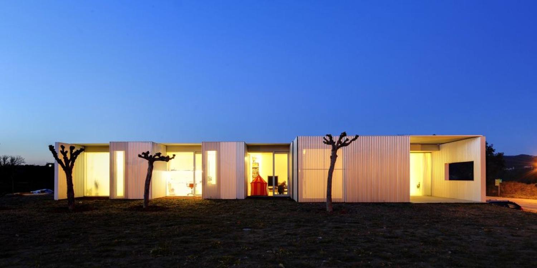 Nossa Casa / Ricard Turon Vich, © Pere Masó