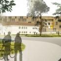 Acesso Campus Cabral
