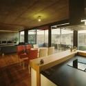 © Cortesia de Architektonicke Studio Atrium
