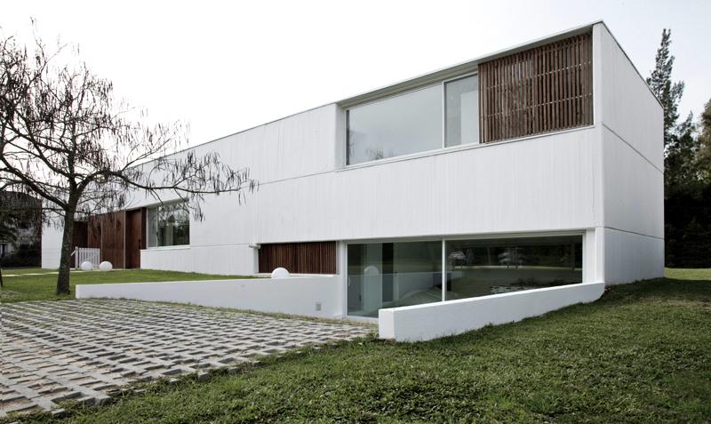 Casa LYP / Estudio BaBo, © Curro Palacios Taberner