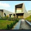 © Cortesia de Sanjay Puri Architects